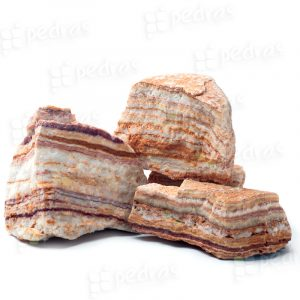Bozza Stripe Onyx